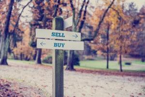 finding an estate agent
