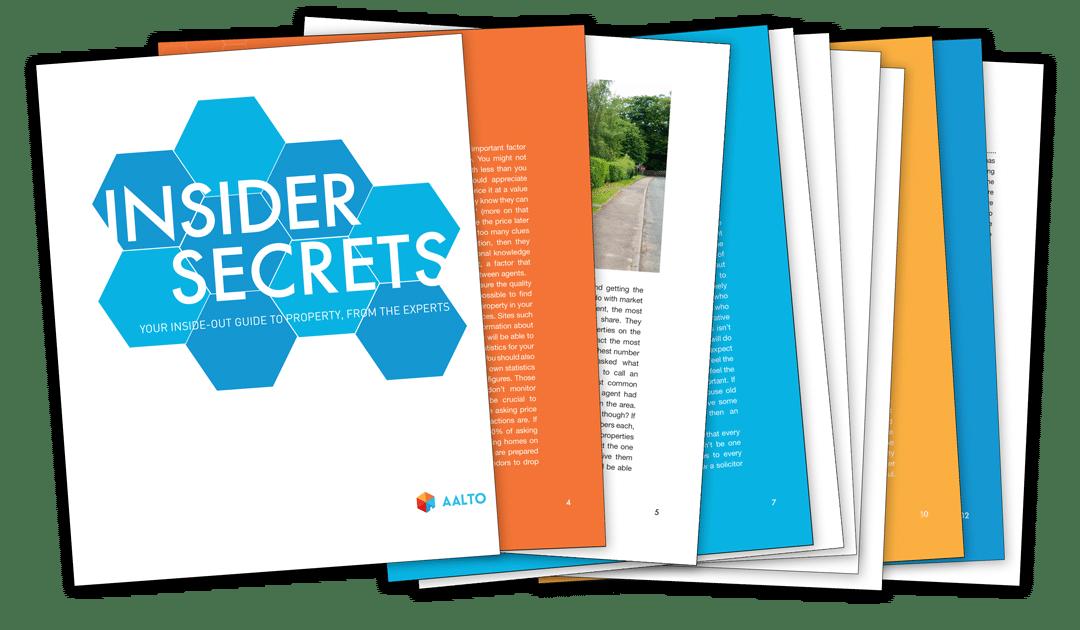 Insider-Secrets